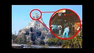 10 Disney Geheimnisse und Mythen - Die WAHRHEIT!