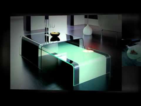 Modern Coffee Tables | Designer Coffee Tables | Italian Modern Furniture    YouTube