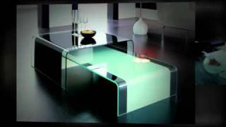 Modern Coffee Tables | Designer Coffee Tables | Italian Modern Furniture