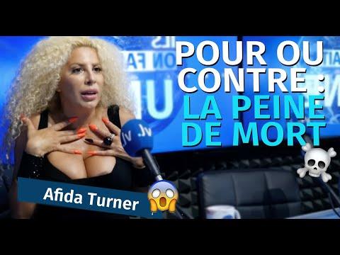 Afida Turner :