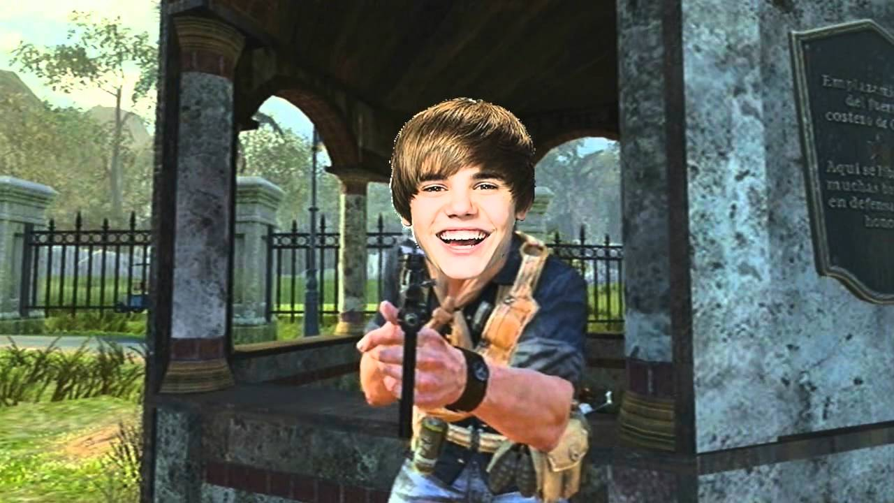 call of bieber how to reload