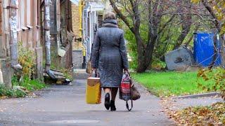 Жена приехала из командировки, а у нее уже нет ни мужа, ни квартиры