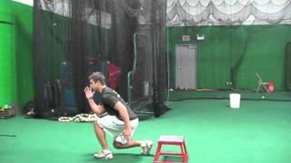 Speed Training \