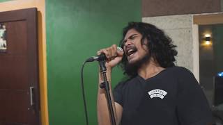 Gugun Blues Shelter - Set my Soul on Fire (Band Cover)