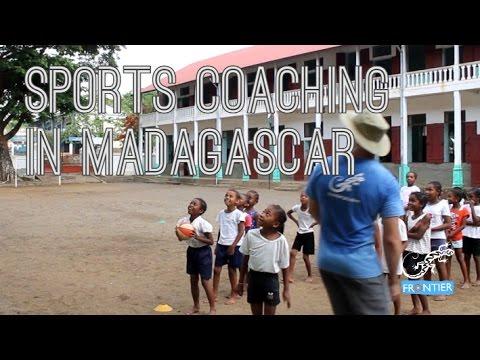Madagascar Sports Coaching