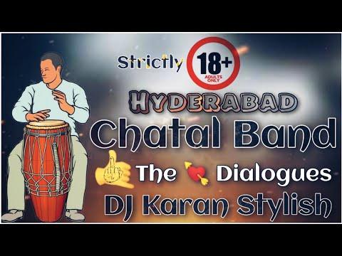 2020-new-chatal-band- -hyderabad-chatal-beat- -trending-chatal-band- -remix-by- -dj-karan-stylish