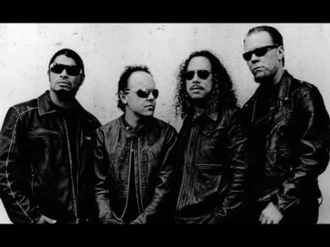 The Unforgiven - Metallica - 432Hz