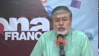 Santiago García debe renunciar a dirigencia estatal: CTM Irapuato se une al reclamo