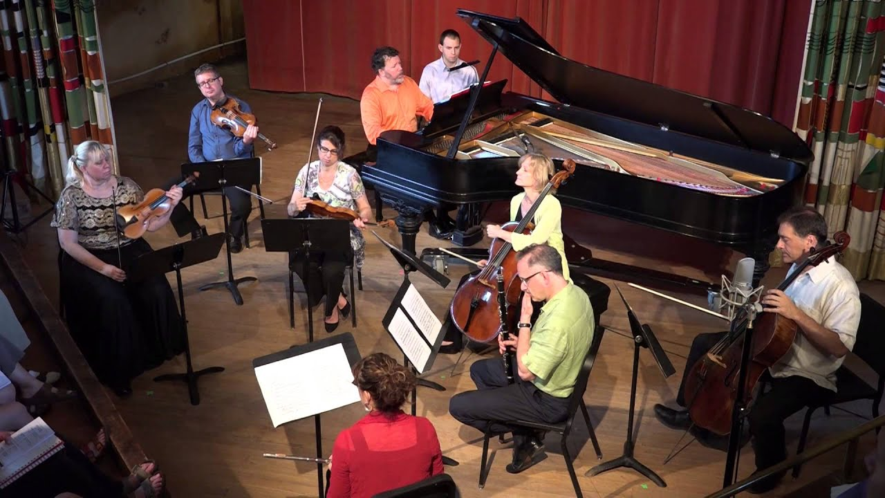 Mozart Piano Concerto in A Maj…