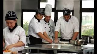 Cilantro Culinary Academy