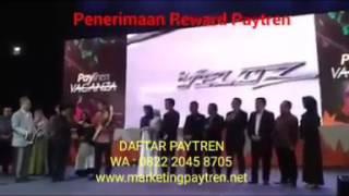 Hadiah mobil dari Paytren