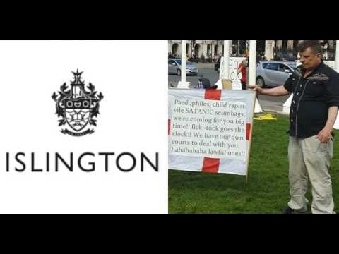 London Borough of Islington dissolved for trafficking disabled teenager for profit