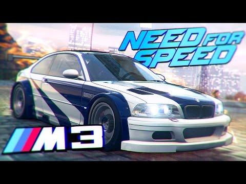 NFS 2015 (NEED FOR SPEED) - БАНДА НА ТРЕХ БУМЕРАХ! #2