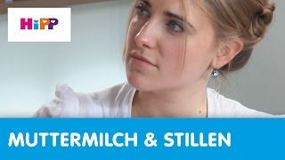 Hebammen-Tipps Stillen: Wunde Brustwarzen (HiPP Ratgeber)