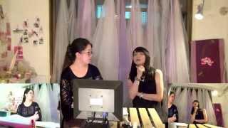 何かに情熱を傾けて頑張っている女の子を応援するトーク番組Passionista...