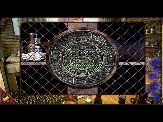 Can You Escape 100 Rooms 50 Doors Lvl 48 Green Puzzle Youtube