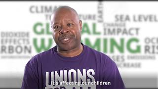 Union Members Want Climate Justice