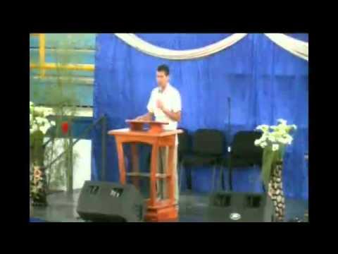 Culto de Poder del Templo Lirio del Valle del Ministerio del Espíritu 10-3-2013