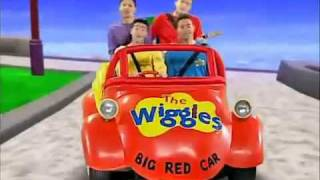 The Wiggles, Big Red Car