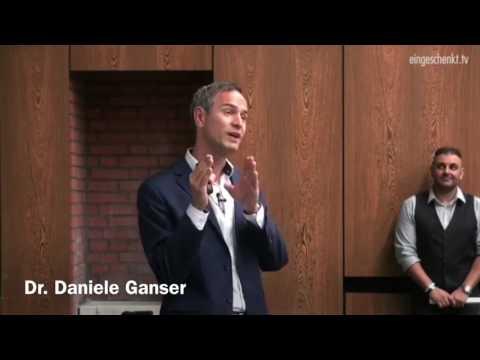 Dr. Daniele Ganser MENSCHHEITSFAMILIE