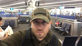 Bitcoin & Litecoin Airport Chat