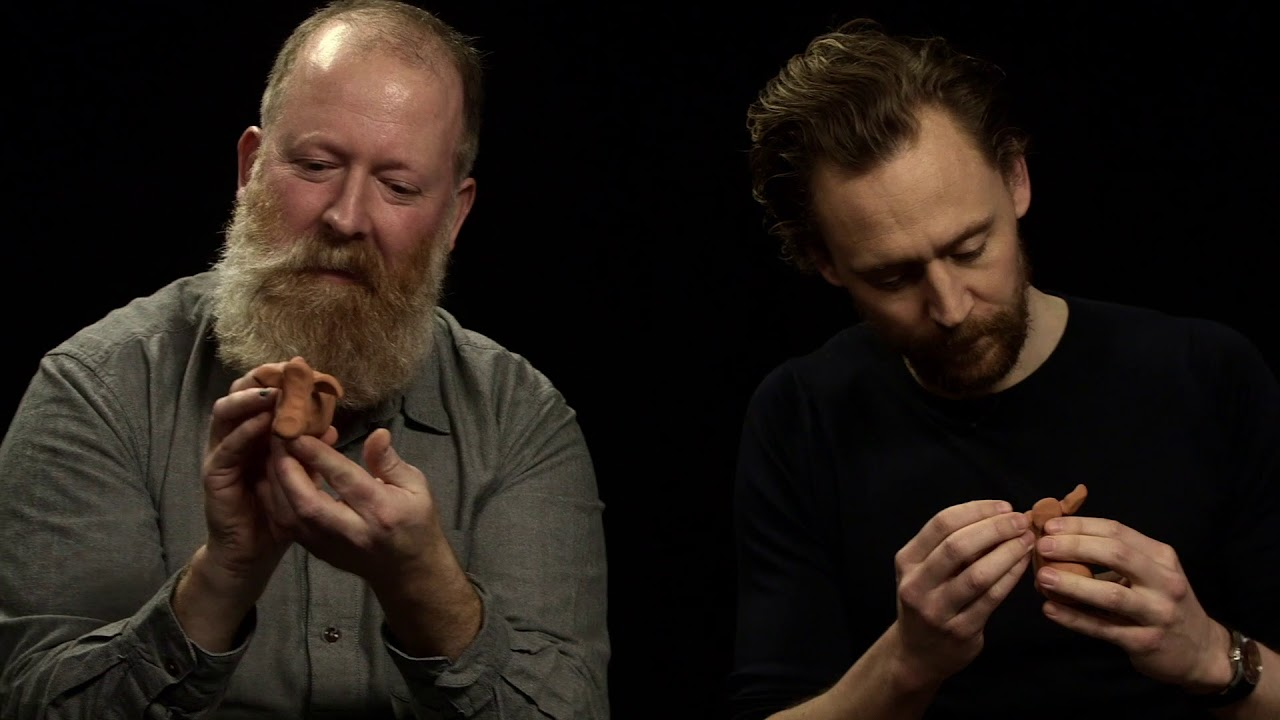 Download EARLY MAN - Cast Model Making - Starring Eddie Redmayne, Tom Hiddleston and Maisie Williams
