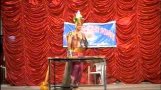 N.T.R Daana Veera Shoora Karna Famous Dialogue by Aditya Nandagiri