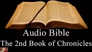 The Second Book of Chronicles - NIV Audio Holy Bible - High Quality and Best Speed - Book 14