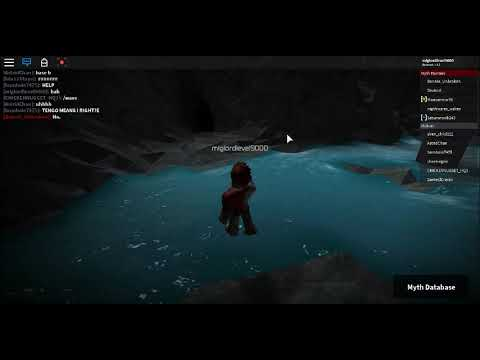 Pre Alpha Robloxs Myths Containment Facility Roblox Secret Found In Roblox Myth Containment Facility Youtube