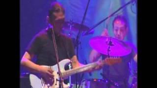 四人囃子 - オレの犬 2004年ライブ以来の新曲だったようです。 森園さん...