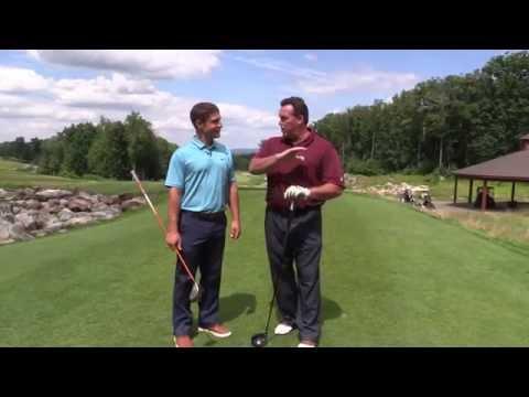 Golfin' Around Randy Tantlinger Nemacolin Woodlands Part 1