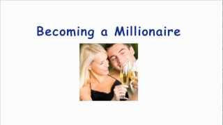 How to Invest: Becoming a Millionaire