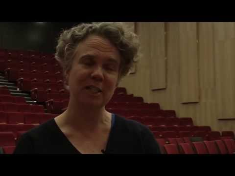 English at Royal Holloway: Dr Christie Carson on Shakespeare