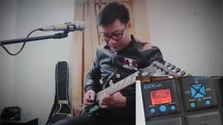 Hướng dẫn căn tiếng cổ nhạc và solo guitar trên Zoom G1xon