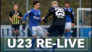 Das jahr neigt sich dem ende zu, auch in der regionalliga-west. die u23 des königsblauen s04 absolvierte ihr letztes heimspiel am samstag (12.12.) gegen fort...
