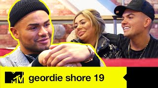 EP #10 CATCH UP: The Geordies Wave Goodbye To Another Belta Series | Geordie Shore 19