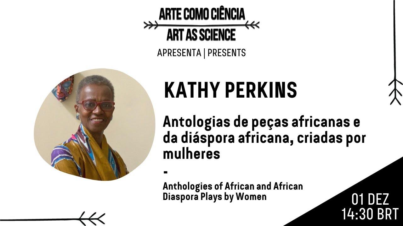 #04 | Antologias de peças africanas e da diáspora africana, criadas por mulheres