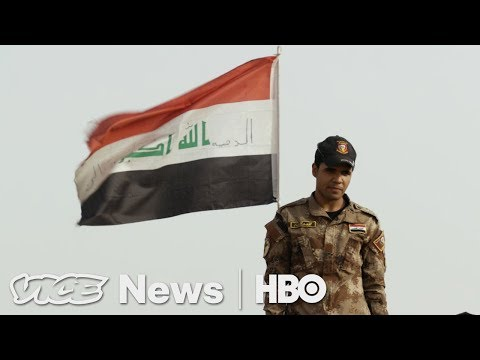 What Remains For Kurdistan & A Celebrity Megachurch: VICE News Tonight Full Episode (HBO)