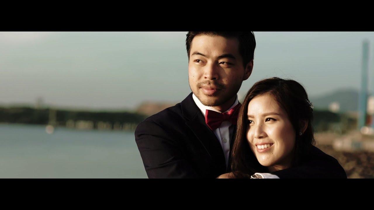 Kuok Liang & Sarah. Pre Wedding Film highlight