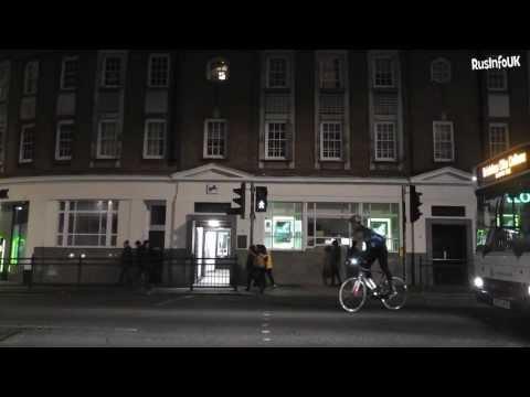 Как открыть банковский счёт в Англии? Банк Lloyds
