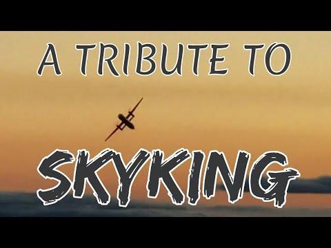 Tribute to SkyKing