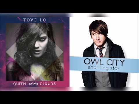 Tove Lo vs Owl City - Shooting Timebombs (Mashup)