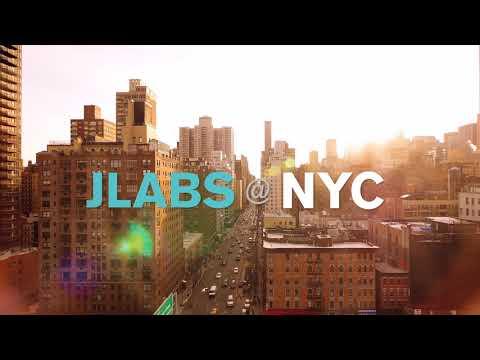 Johnson & Johnson Innovation presents JLABS @ NYC