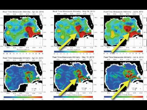 Gulf stream loop is broken - Science red alert report.flv