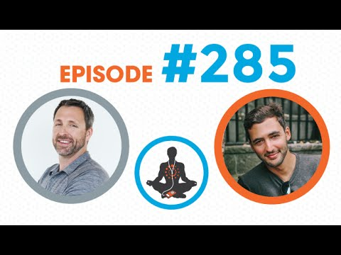 Jason Silva - Brain Games, Transhumanism & Your Ego: #285