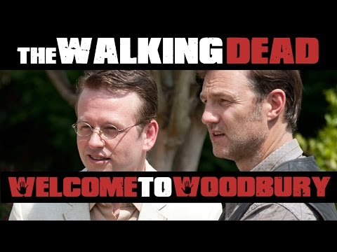 Welcome to Woodbury   The Walking Dead