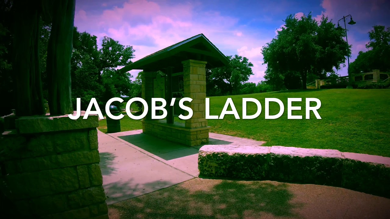 Jacob's Ladder in Cameron Park Waco,Tx - YouTube