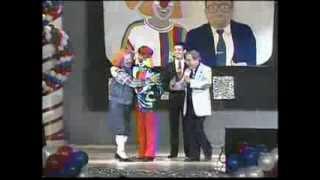 """Pipo y Pilocho """"30 Aniversario"""" 20 de Enero de 1994 (parte 1)"""