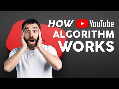 How YouTube Algorithm Works [ 2020/2021 Edition ]