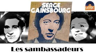 Watch Serge Gainsbourg Les Sambassadeurs video
